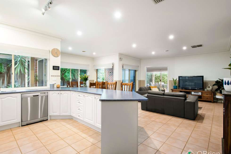 Fourth view of Homely house listing, 39 Manorwoods Drive, Frankston VIC 3199