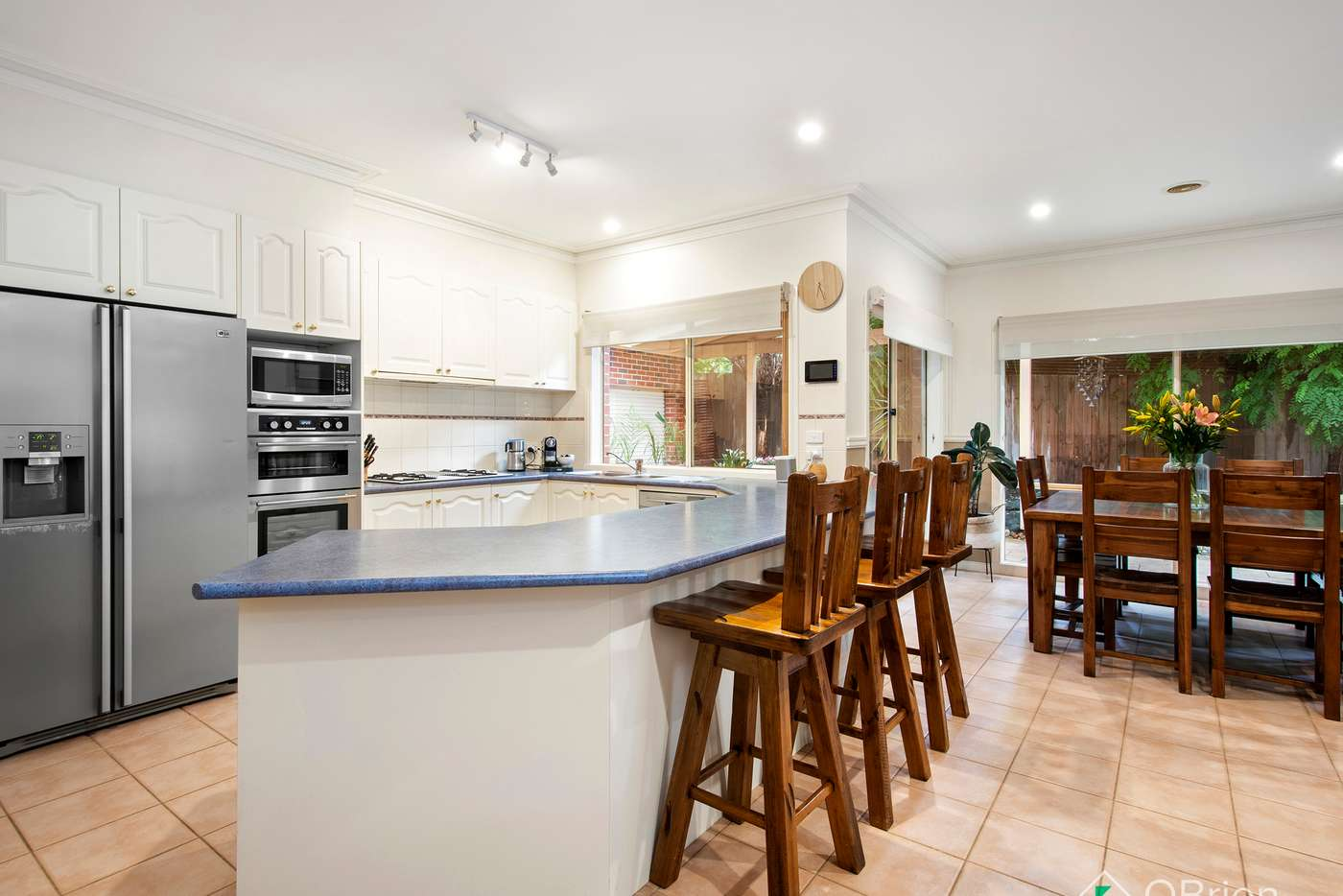 Fifth view of Homely house listing, 39 Manorwoods Drive, Frankston VIC 3199