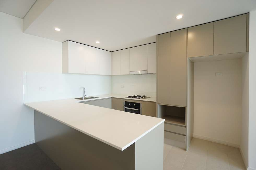 Third view of Homely apartment listing, Level 4/434/9 Winning Street, Kellyville NSW 2155