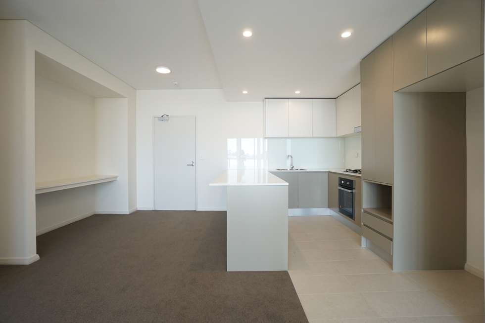 Fourth view of Homely apartment listing, Level 4/434/9 Winning Street, Kellyville NSW 2155