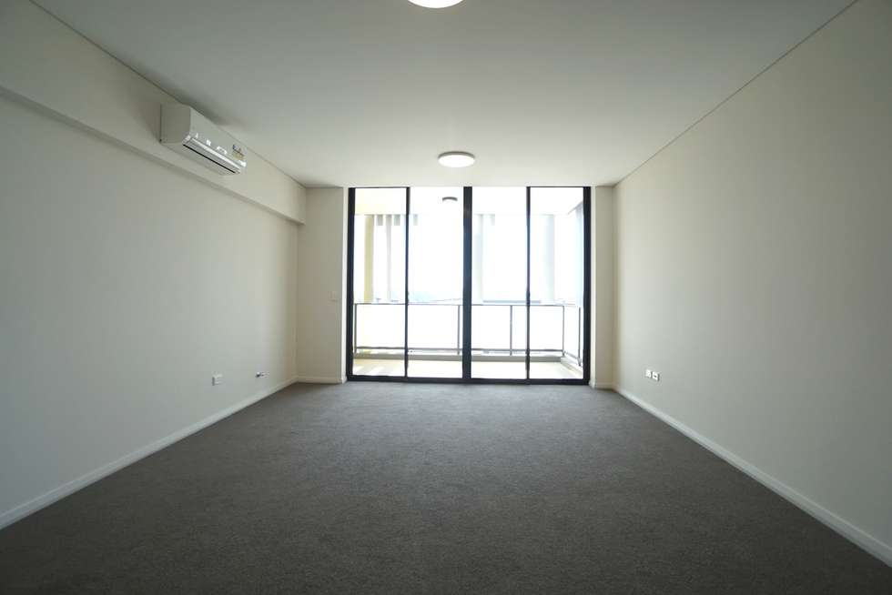 Fifth view of Homely apartment listing, Level 4/434/9 Winning Street, Kellyville NSW 2155