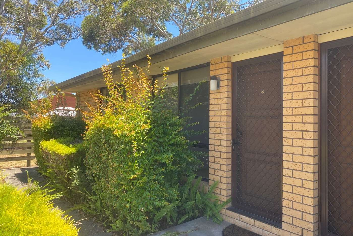 Main view of Homely unit listing, 6/611 Prune Street, Lavington NSW 2641