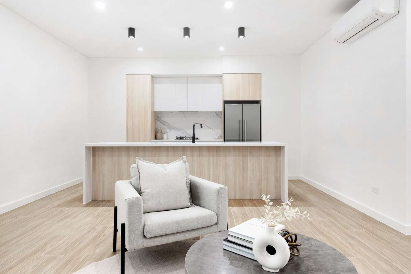 Fifth view of Homely apartment listing, 4-6 Drummond Street, Warwick Farm NSW 2170