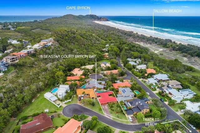 8 Seastar Court, Byron Bay NSW 2481