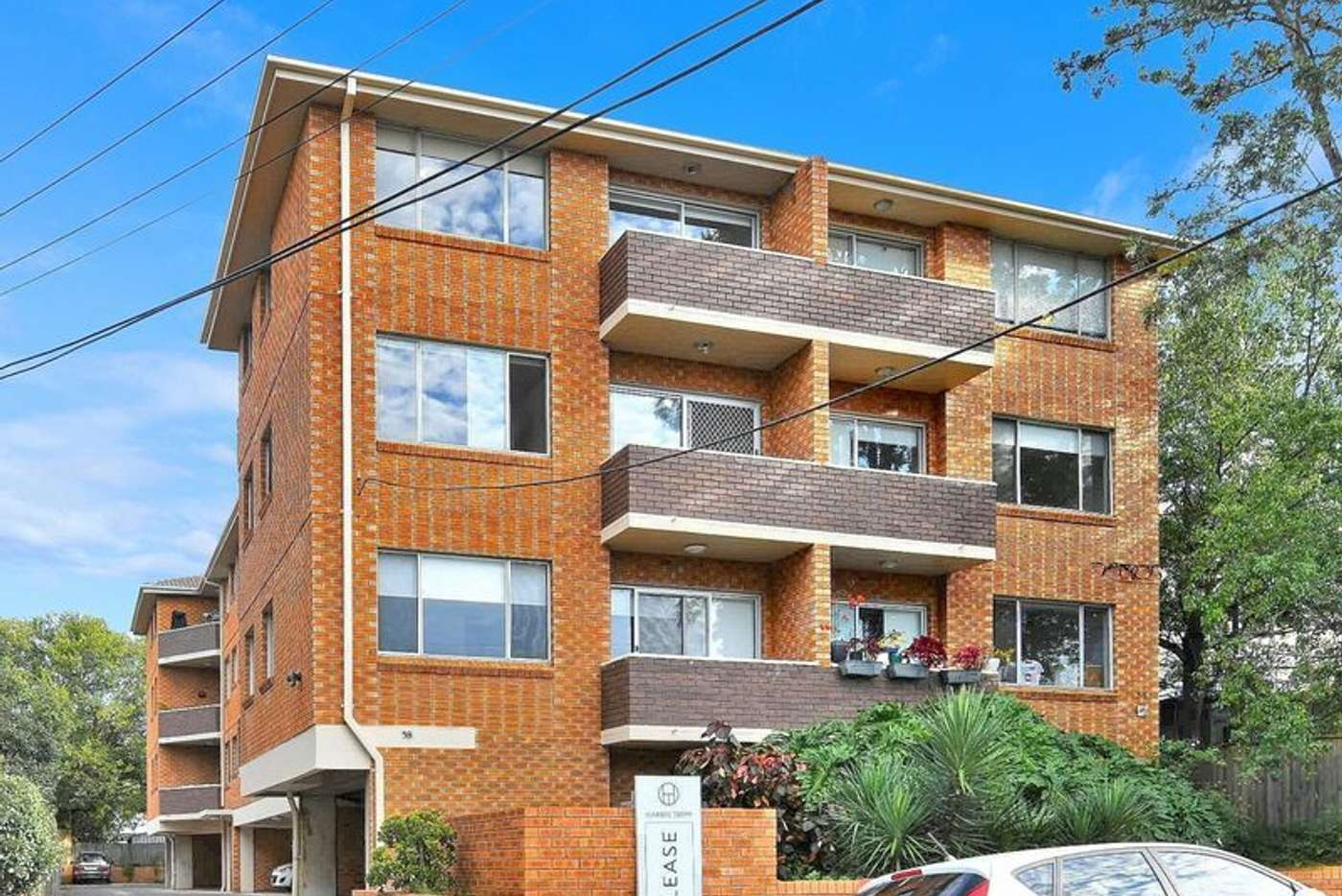 Main view of Homely apartment listing, 21/58 Cambridge Street, Stanmore NSW 2048