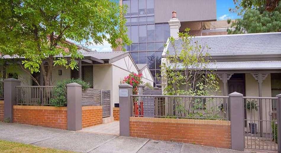 3/1-3 Hornsey Road, Homebush West NSW 2140
