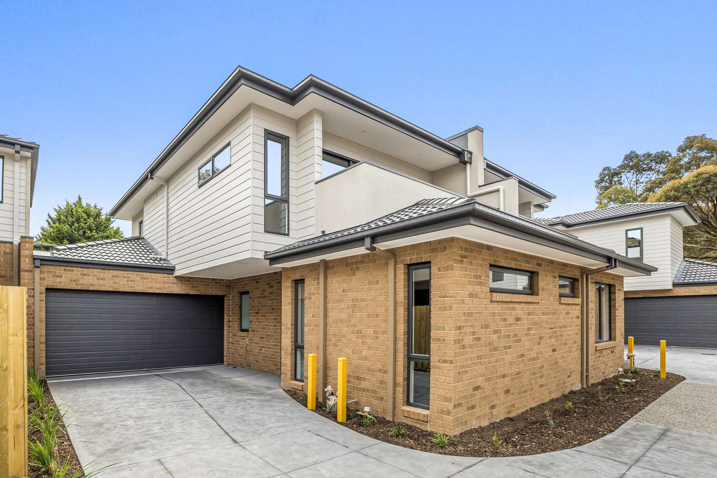 Main view of Homely townhouse listing, 1 Lexi Place, Kilsyth VIC 3137