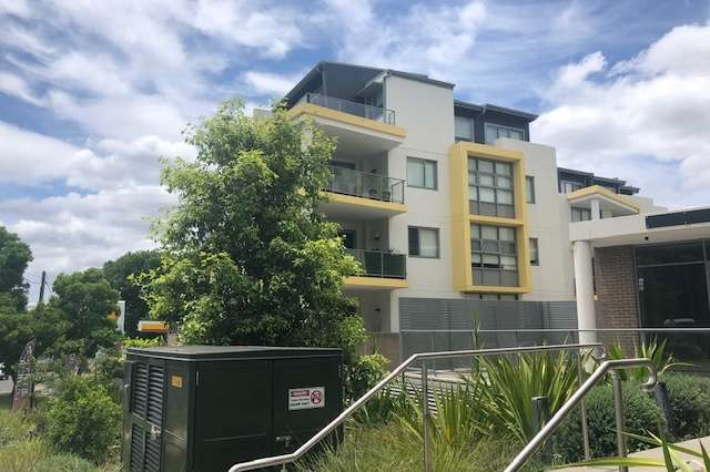 2308/169-177 Mona Vale Road, St Ives NSW 2075