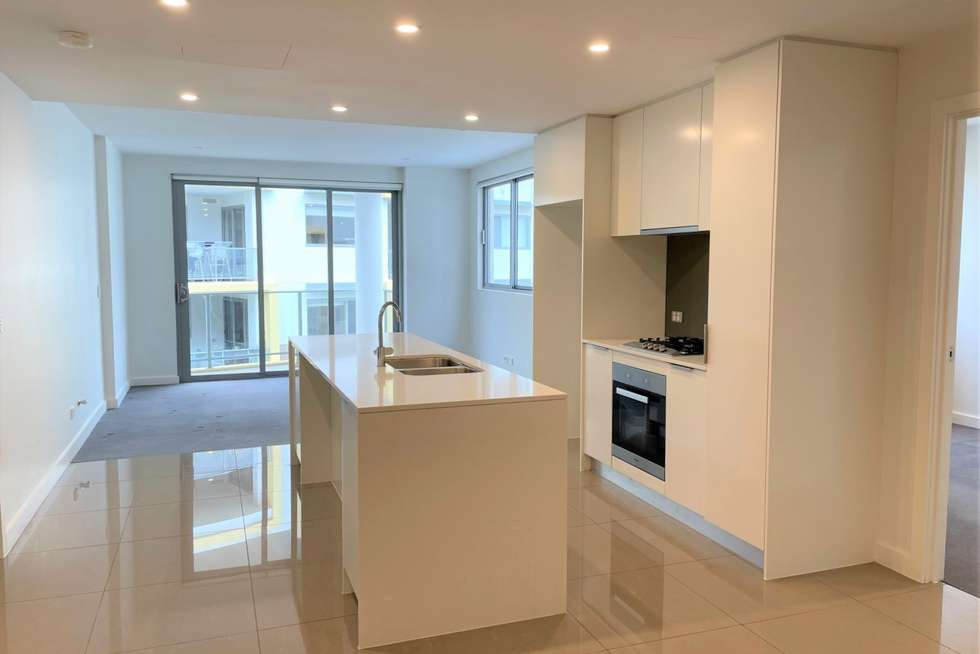 Fifth view of Homely apartment listing, 2308/169-177 Mona Vale Road, St Ives NSW 2075