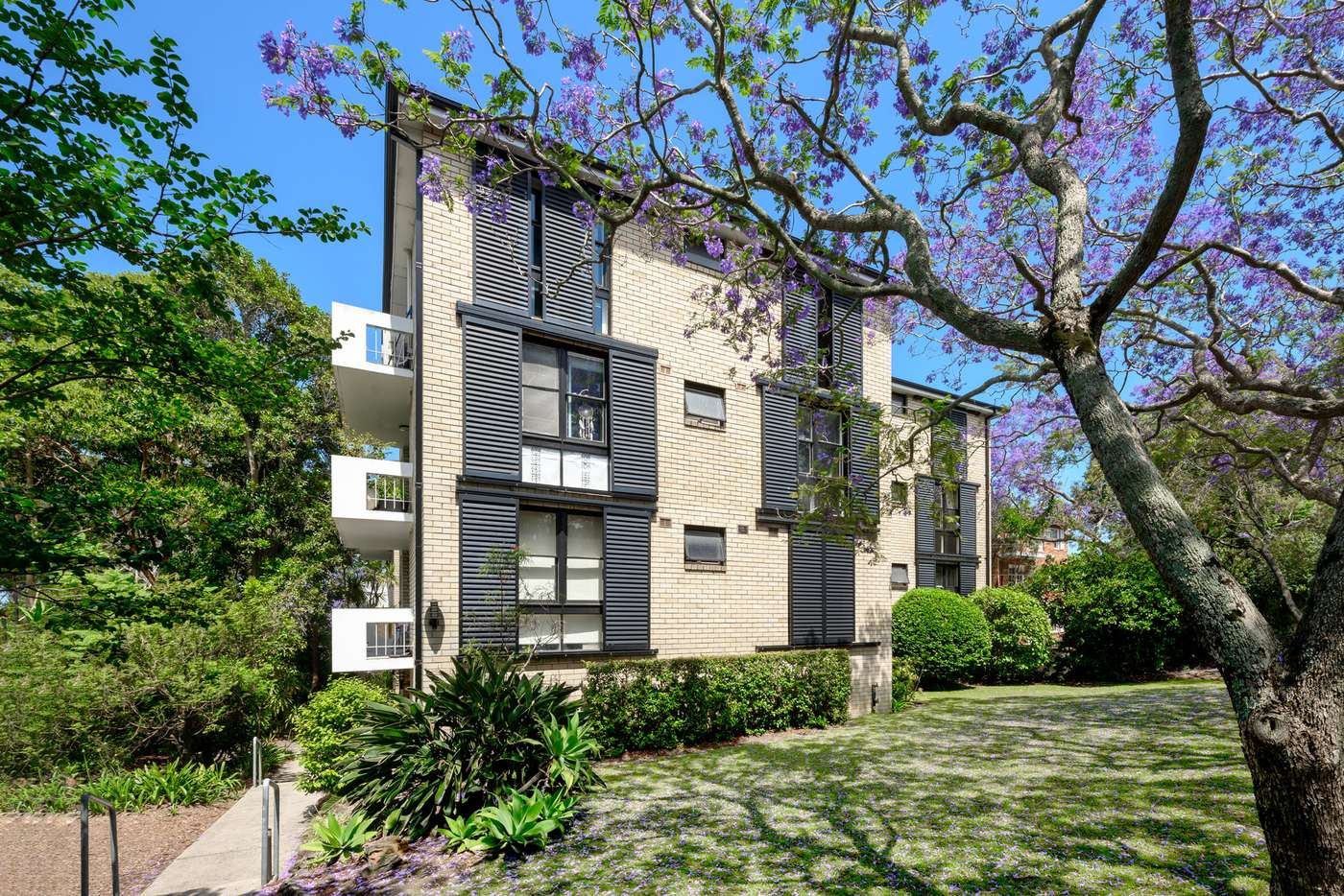 Main view of Homely apartment listing, 460 Pacific Highway, Lindfield NSW 2070