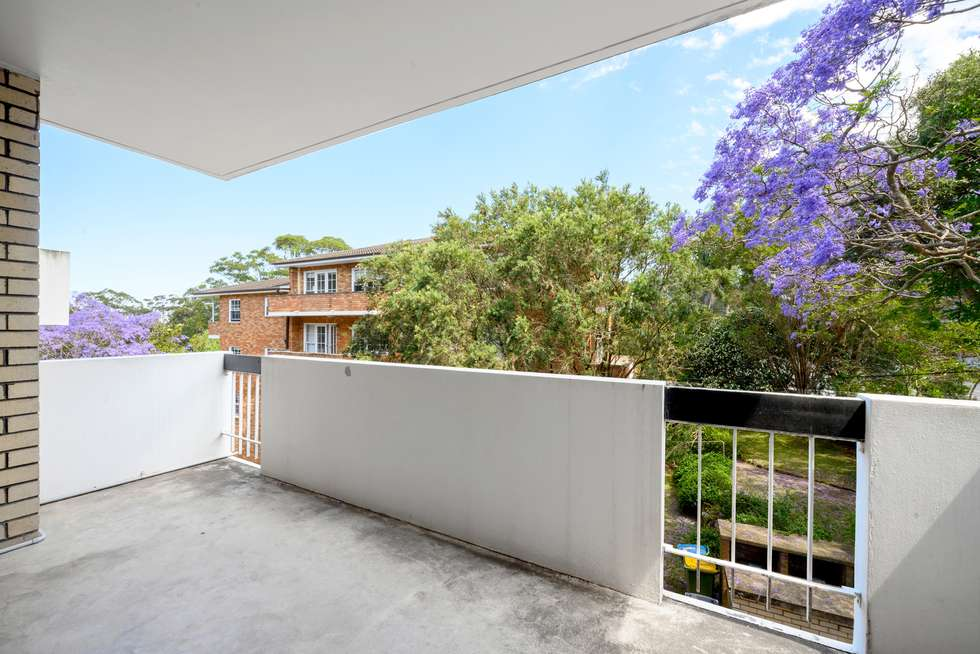 Second view of Homely apartment listing, 460 Pacific Highway, Lindfield NSW 2070