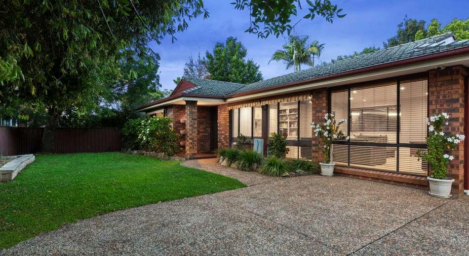 56 Railway Terrace, Riverstone NSW 2765