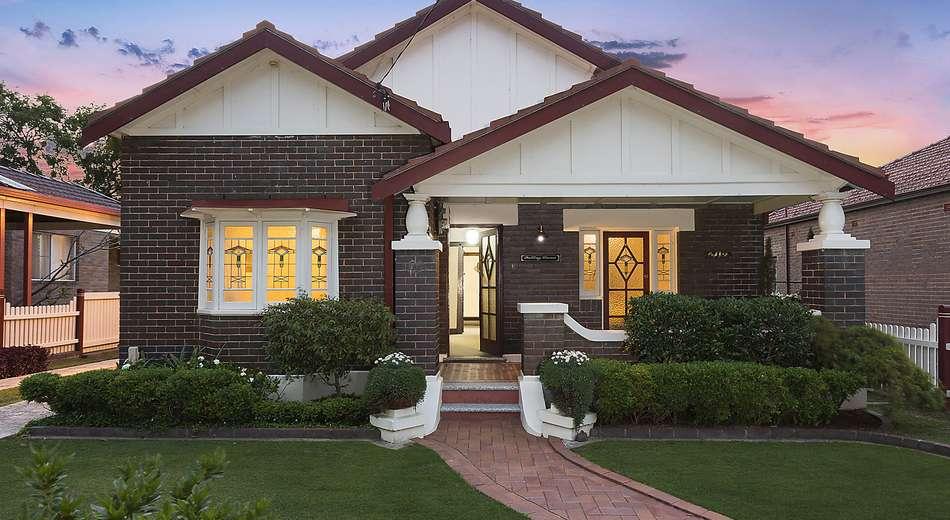 23 Maxim Street, West Ryde NSW 2114
