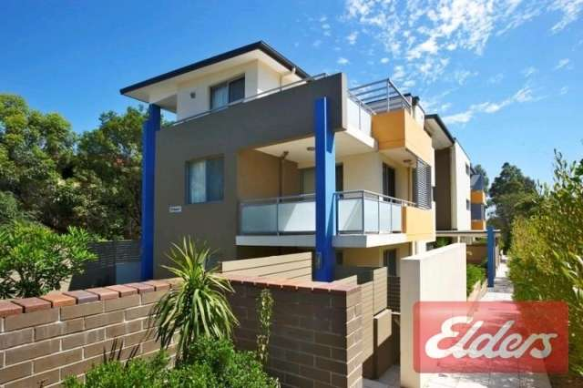 3/273 Dunmore Street, Pendle Hill NSW 2145