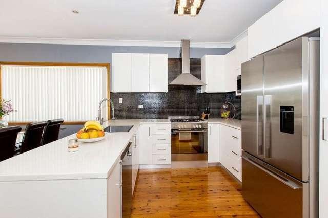 66 Canarys Road, Roselands NSW 2196