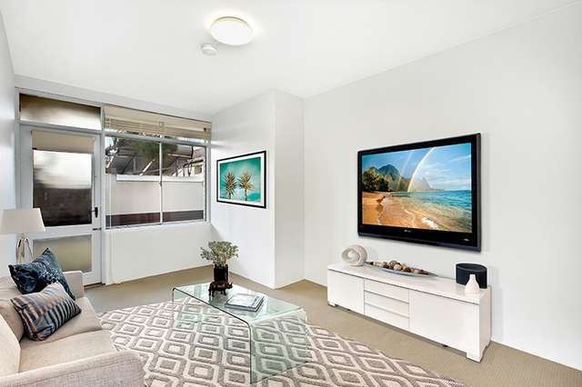 6/54-58 Johnston Street, Annandale NSW 2038