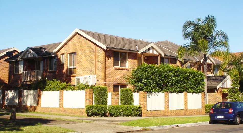5/37-39 Coranto Street, Wareemba NSW 2046