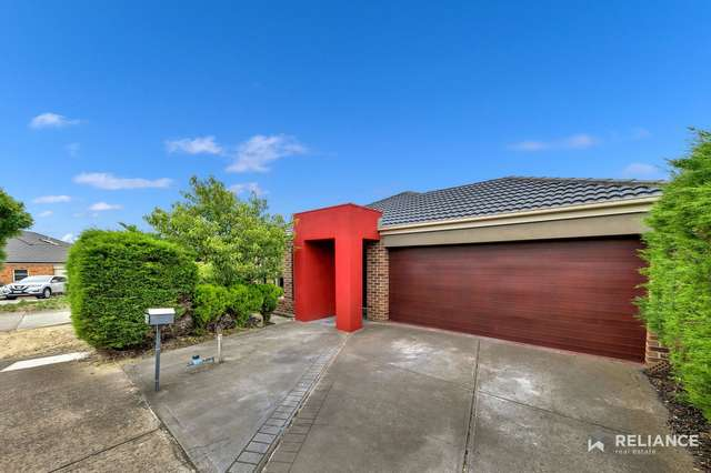 56 Mount Way, Caroline Springs VIC 3023