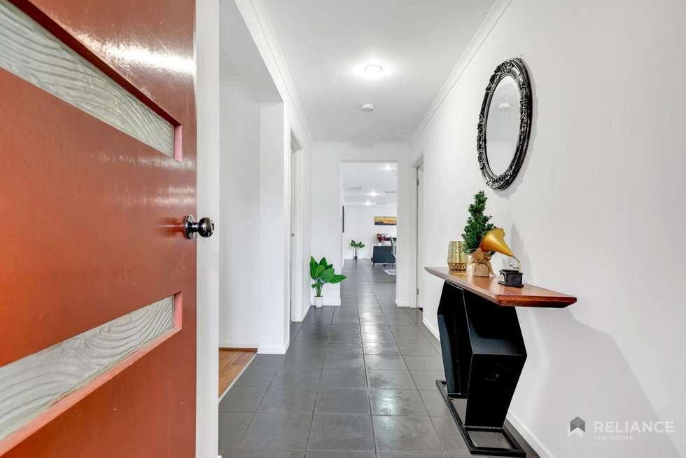 Second view of Homely house listing, 56 Mount Way, Caroline Springs VIC 3023