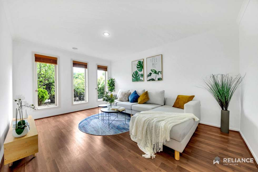Third view of Homely house listing, 56 Mount Way, Caroline Springs VIC 3023