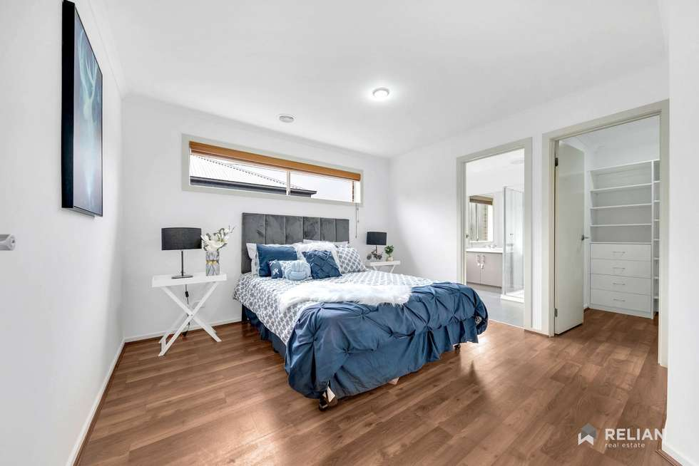Fourth view of Homely house listing, 56 Mount Way, Caroline Springs VIC 3023