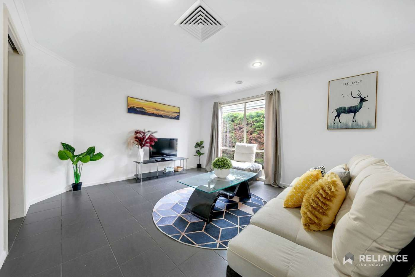 Sixth view of Homely house listing, 56 Mount Way, Caroline Springs VIC 3023