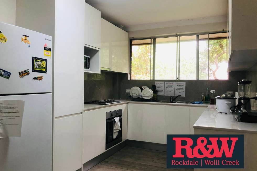 Third view of Homely apartment listing, 15/1-2 Firth Street, Arncliffe NSW 2205