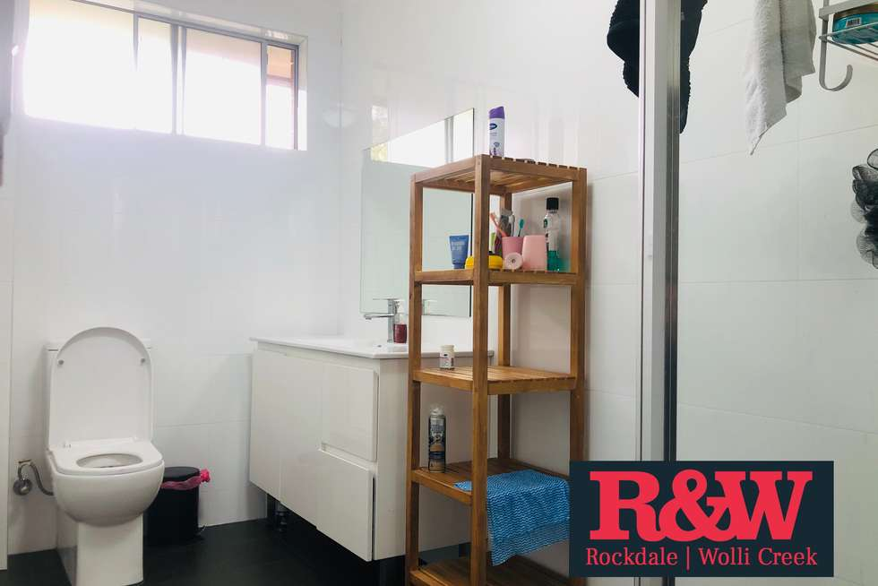 Fourth view of Homely apartment listing, 15/1-2 Firth Street, Arncliffe NSW 2205