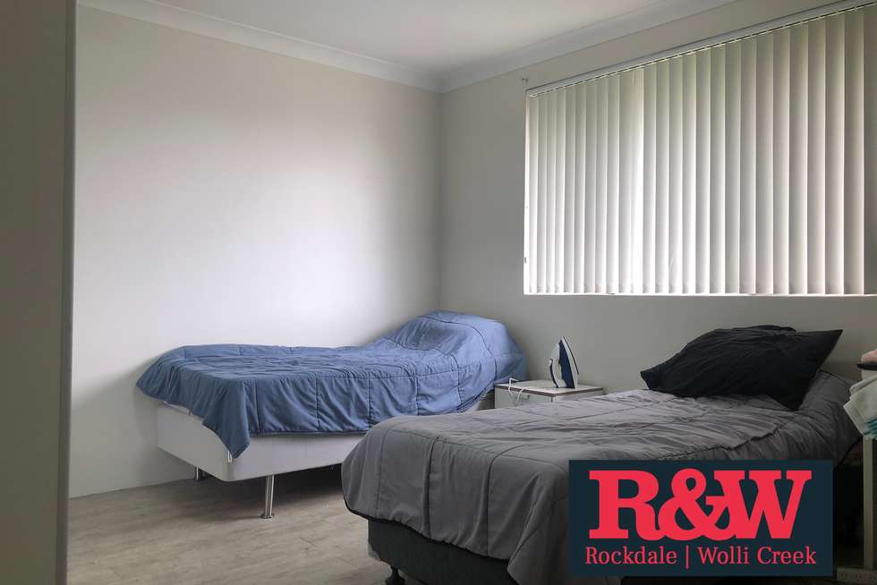Fifth view of Homely apartment listing, 15/1-2 Firth Street, Arncliffe NSW 2205