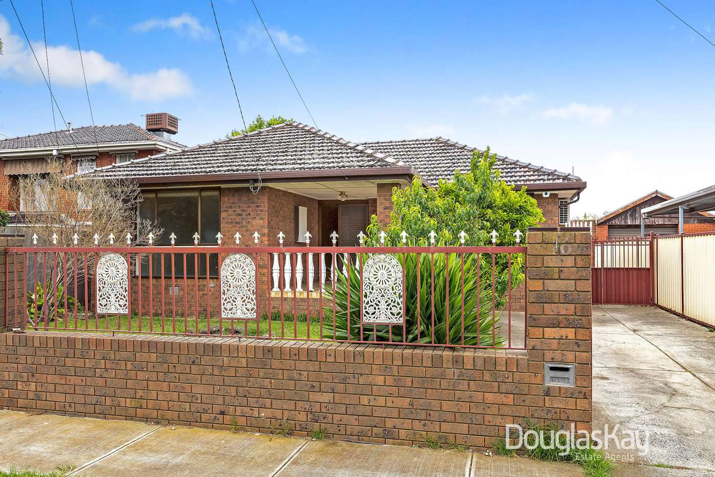 Main view of Homely house listing, 16 Roussac Court, Sunshine North VIC 3020