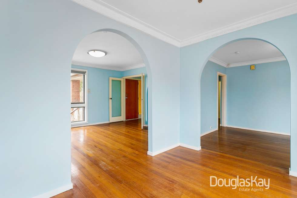 Second view of Homely house listing, 16 Roussac Court, Sunshine North VIC 3020