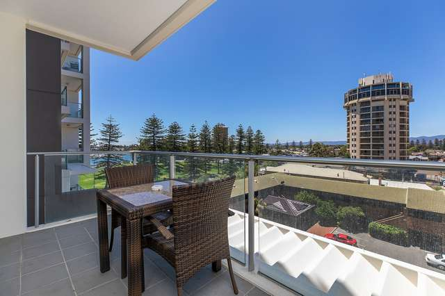 517/27 Colley Terrace, Glenelg SA 5045