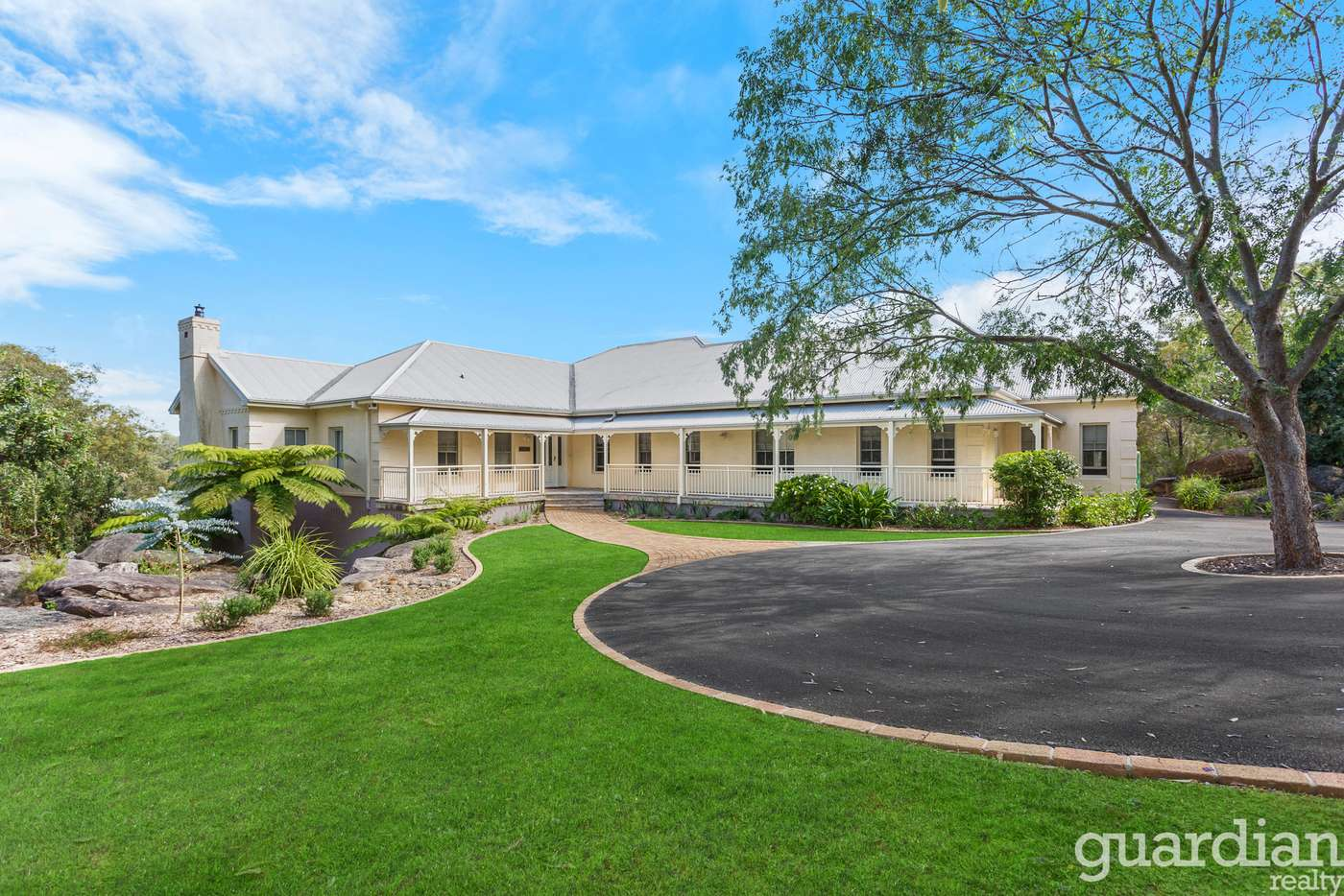 Main view of Homely house listing, 19 Marieba Road, Kenthurst NSW 2156