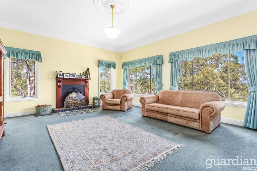 Fourth view of Homely house listing, 19 Marieba Road, Kenthurst NSW 2156