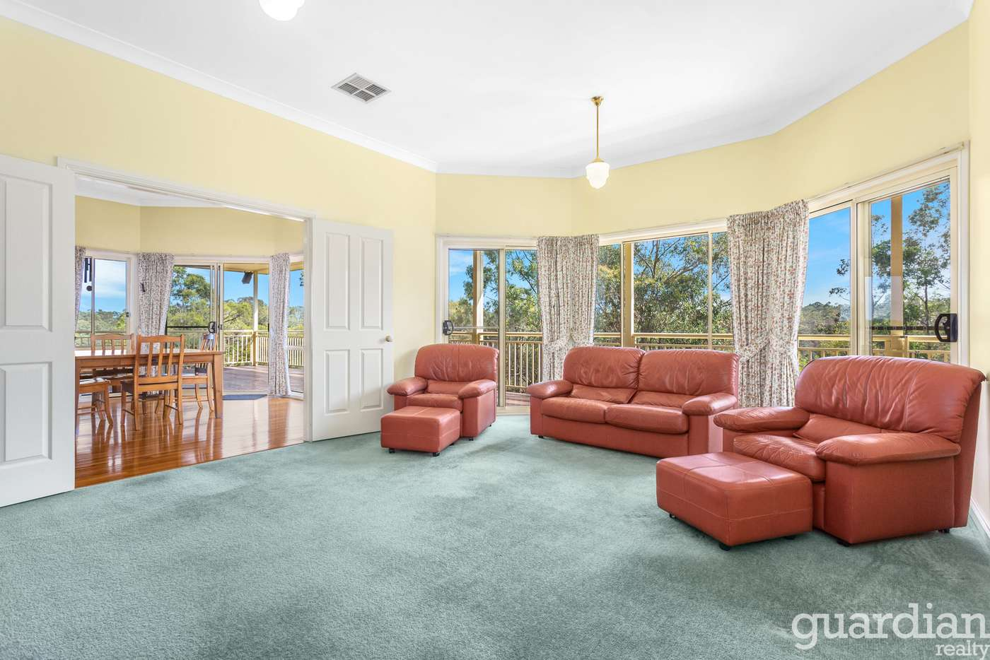 Fifth view of Homely house listing, 19 Marieba Road, Kenthurst NSW 2156