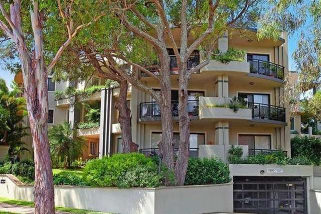 9/30 Burke Road, Cronulla NSW 2230