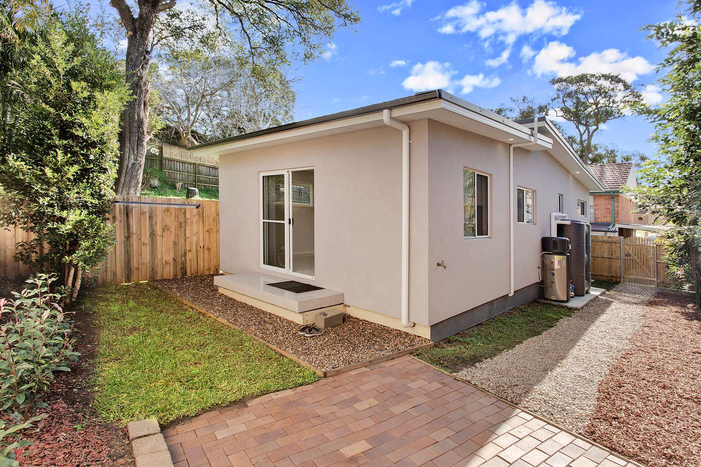 Main view of Homely house listing, 3a Arabanoo Street, Seaforth NSW 2092