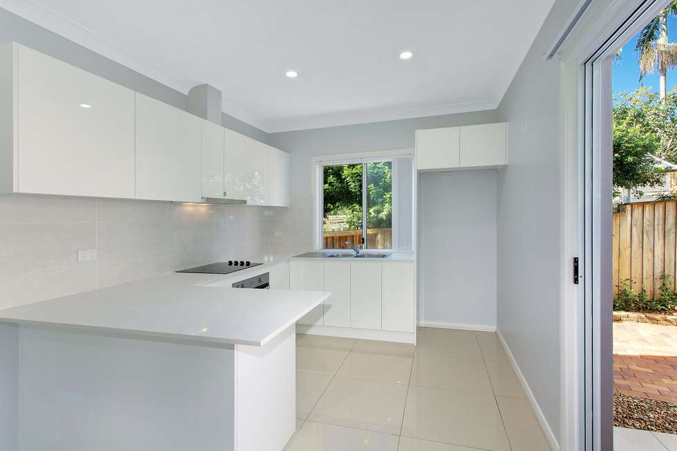 Third view of Homely house listing, 3a Arabanoo Street, Seaforth NSW 2092