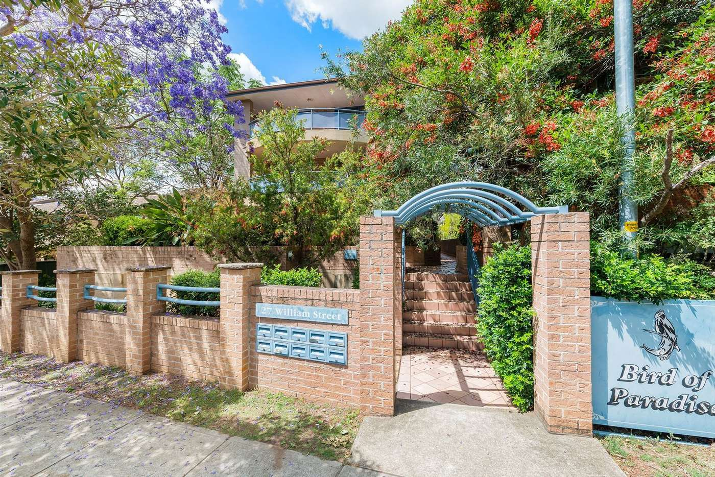 Main view of Homely apartment listing, 3/27 William Street, North Parramatta NSW 2151