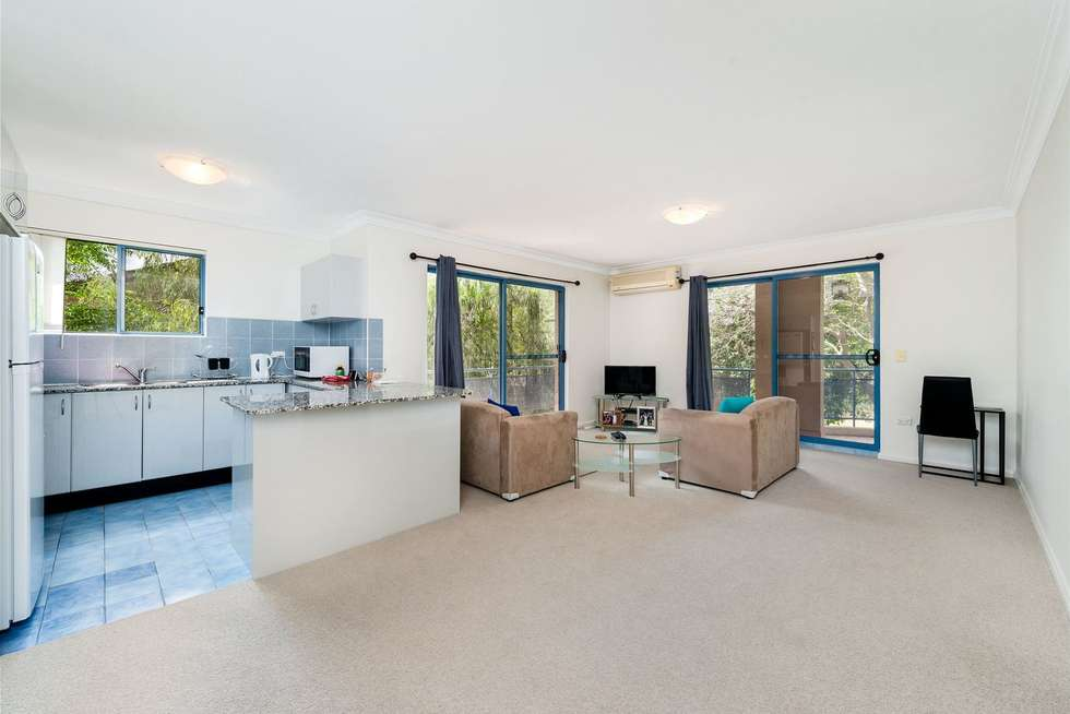 Second view of Homely apartment listing, 3/27 William Street, North Parramatta NSW 2151