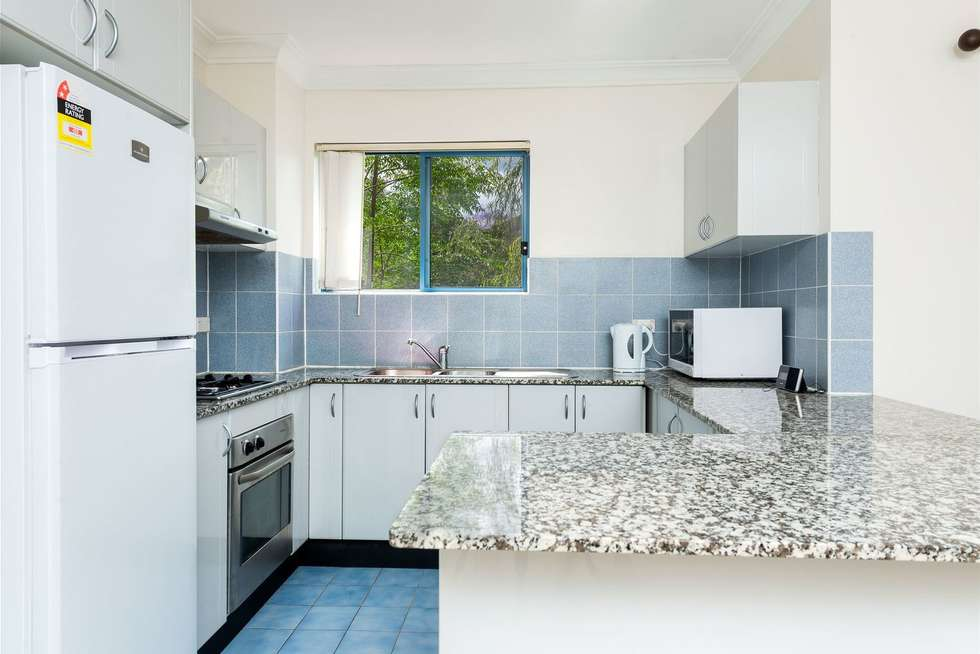 Third view of Homely apartment listing, 3/27 William Street, North Parramatta NSW 2151