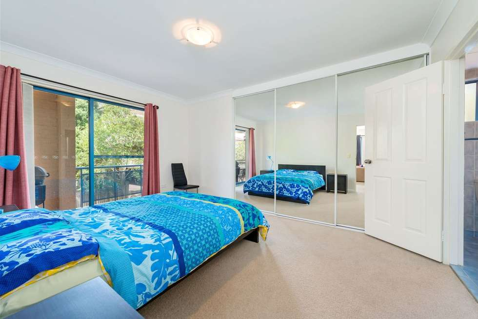 Fourth view of Homely apartment listing, 3/27 William Street, North Parramatta NSW 2151