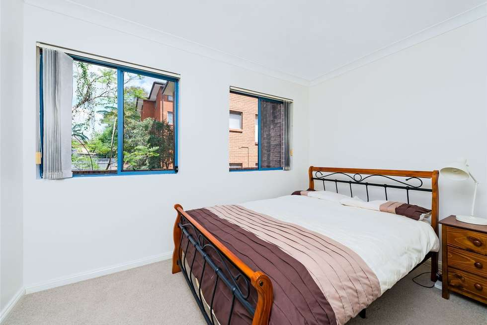 Fifth view of Homely apartment listing, 3/27 William Street, North Parramatta NSW 2151