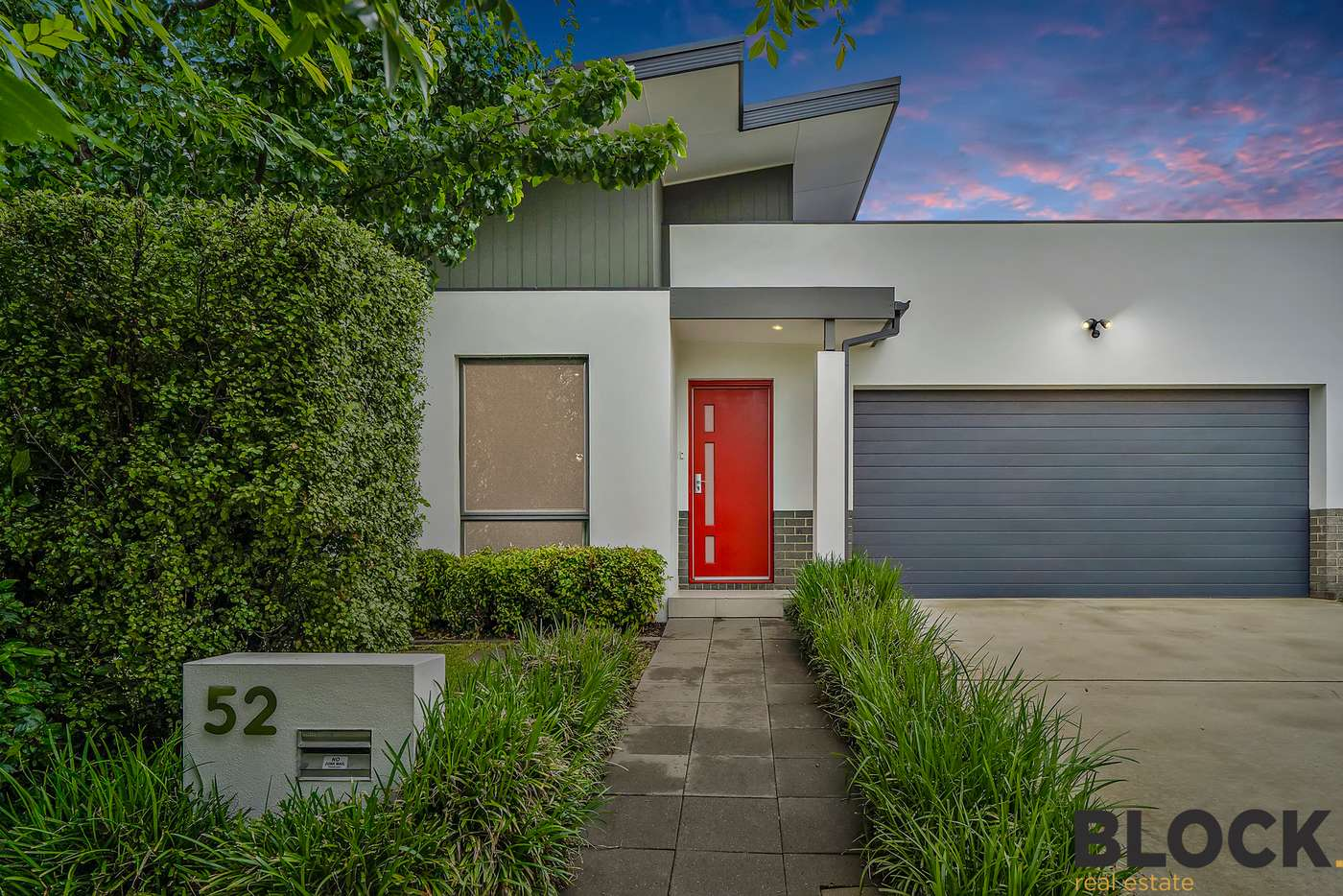 Main view of Homely house listing, 52 Chance Street, Crace ACT 2911