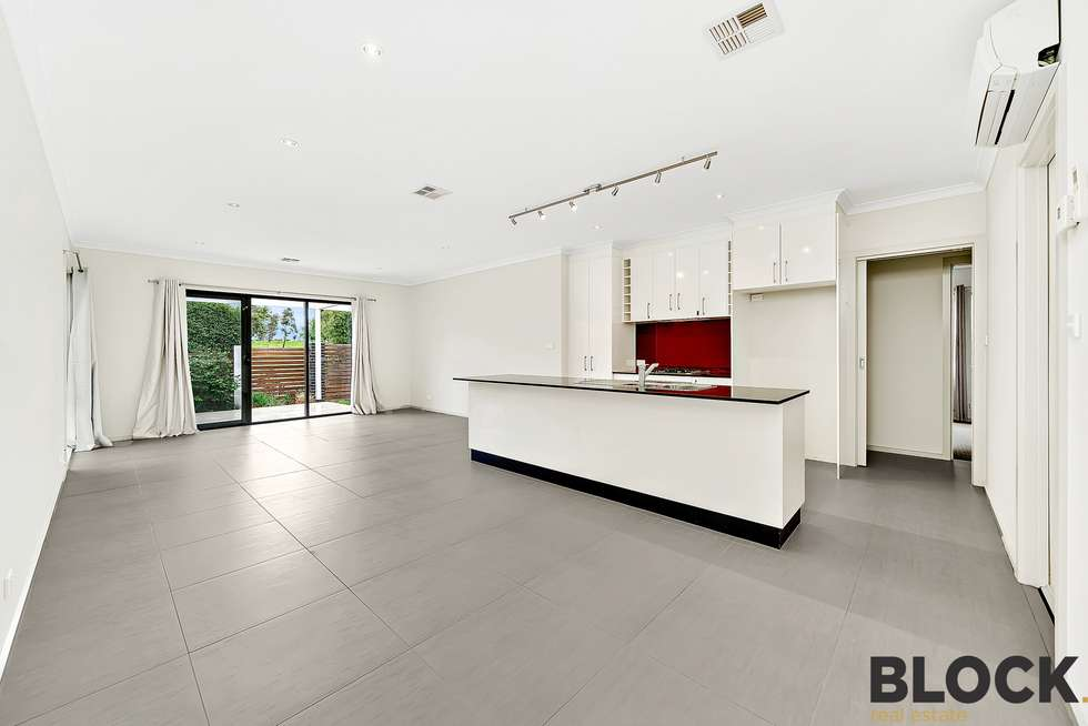 Second view of Homely house listing, 52 Chance Street, Crace ACT 2911