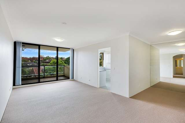 64/10-18 Hume Street, Wollstonecraft NSW 2065