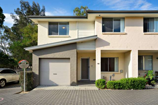 14/162 Walters Road, Blacktown NSW 2148