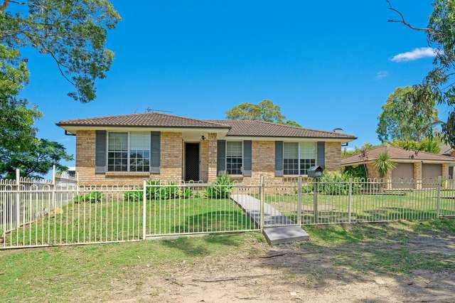 21 Bunburry Street, Thornton NSW 2322