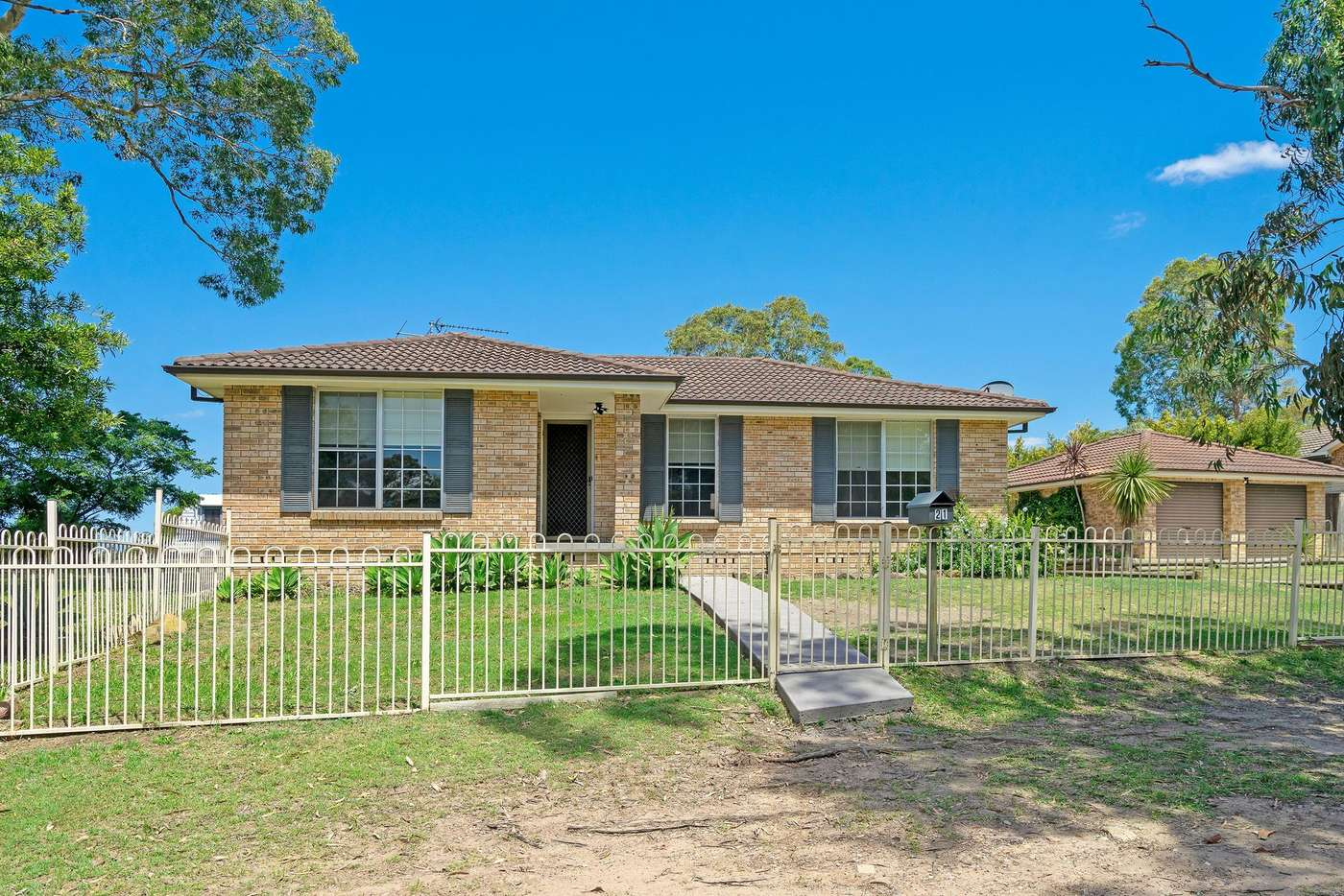 Main view of Homely house listing, 21 Bunburry Street, Thornton NSW 2322