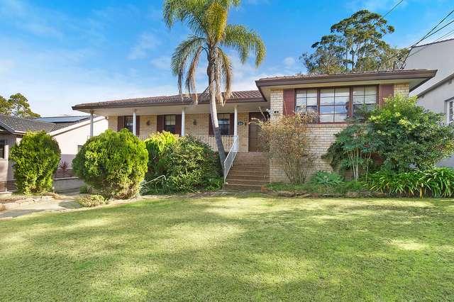 5 Jindalee Place, East Killara NSW 2071